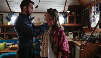 Hoje em 'Espelho d'Água', Tiago pede ajuda a Filipa