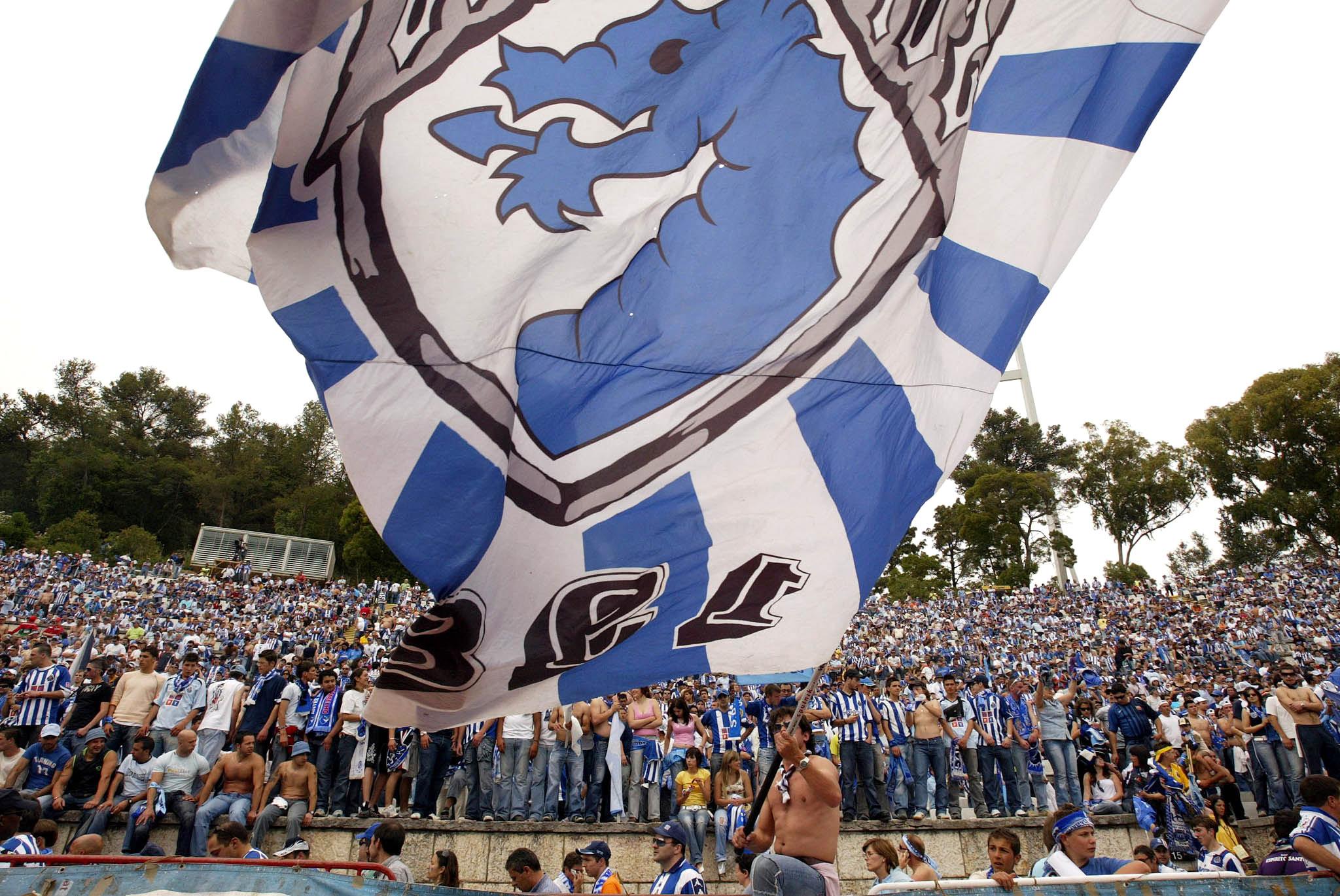 Waris é reforço do FC Porto até ao final da época
