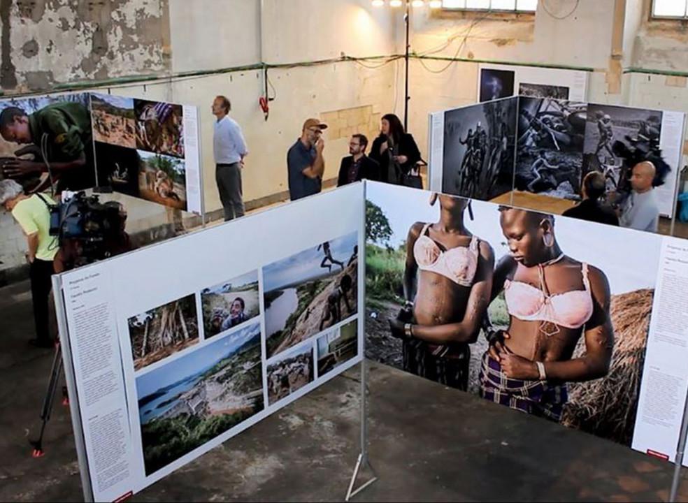 Já pode ver as fotografias vencedoras do World Press Photo em Lisboa