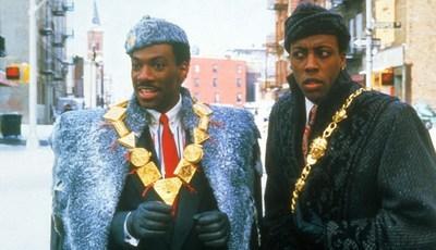 """""""Um Príncipe em Nova Iorque"""": clássico dos anos 80 vai regressar ao cinema ( e Eddie Murphy também)"""