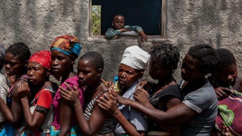 Moçambique retoma negociações com o FMI
