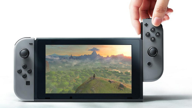 """Nintendo processada nos EUA por """"desvios"""" nos comandos da Switch"""