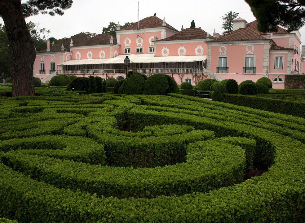 Durante dois dias, vai ser possível conhecer alguns dos jardins e parques privados de Lisboa