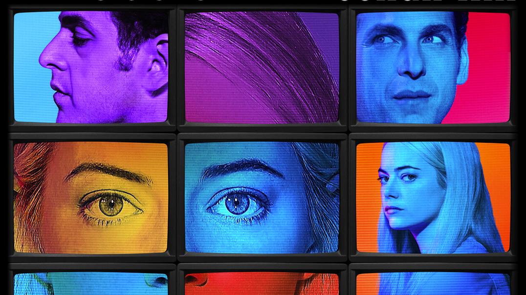 """""""Maniac"""", a série da Netflix com Emma Stone e Jonah Hill"""