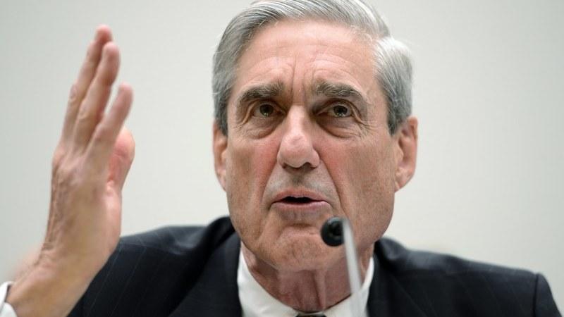 Robert Muller já entregou relatório sobre investigação de Trump e Rússia
