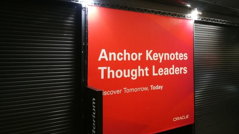 Não basta ser Cloud 2.0: a nuvem da Oracle vai ficar mais inteligente