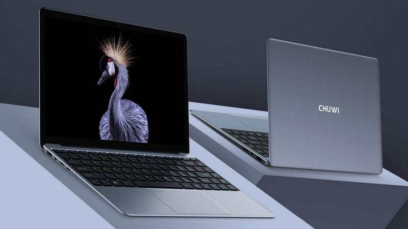Chuwi LapBook SE – começa a preparar-te para o regresso às aulas