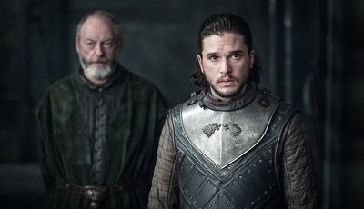 """Aguentava 71 horas a ver """"A Guerra dos Tronos""""? Cinema em Londres vai fazer maratona da série"""