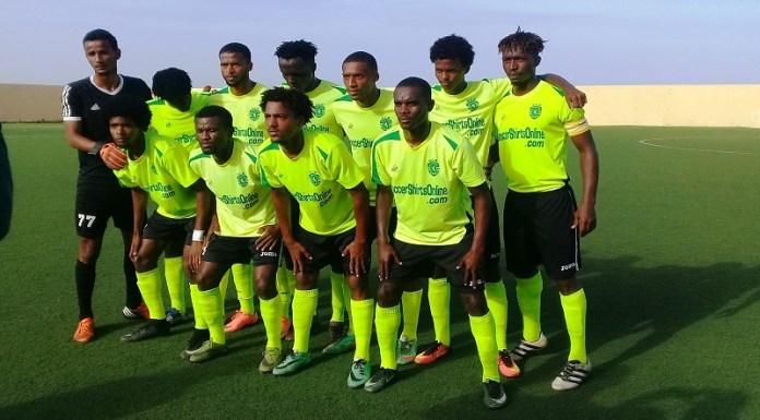 Futebol/Cabo Verde: Final do regional da Brava marcado por goleadas do Nô Pintcha e Sporting