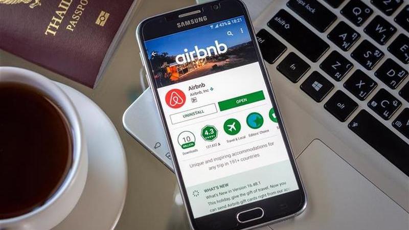 Cidades europeias querem travar expansão do Airbnb