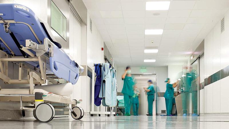 Urgência Pediátrica do hospital Garcia de Orta encerra durante o fim do semana