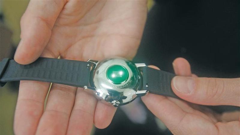 Quando os relógios modernos passam por médicos: há vantagens, mas também desvantagens