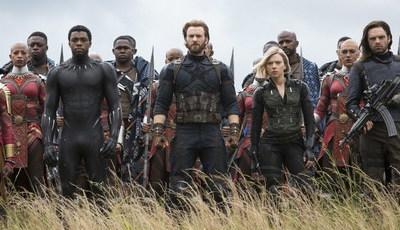 Super-heróis de Stan Lee têm futuro garantido em Hollywood