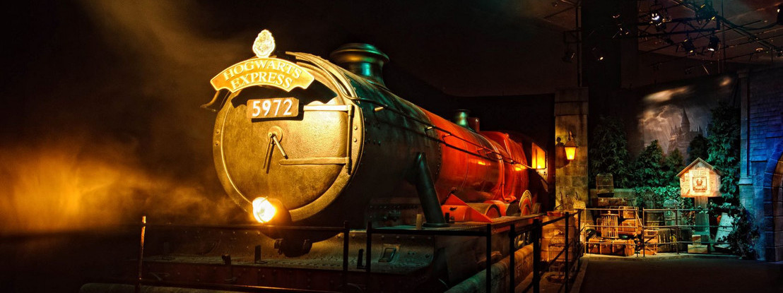"""Na exposição """"Harry Potter: The Exhibition"""", em Lisboa, estamos no universo mágico de Hogwarts"""