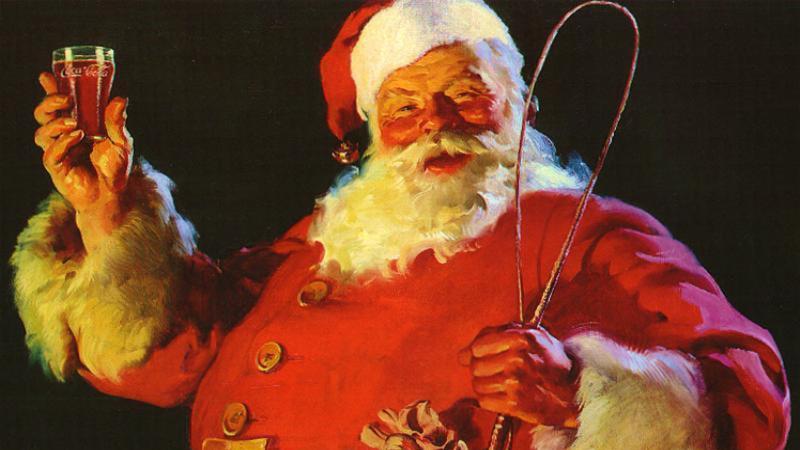 Da descoberta do avô do Pai Natal, ao verdadeiro número de Reis Magos. Assim nasceram os símbolos do Natal