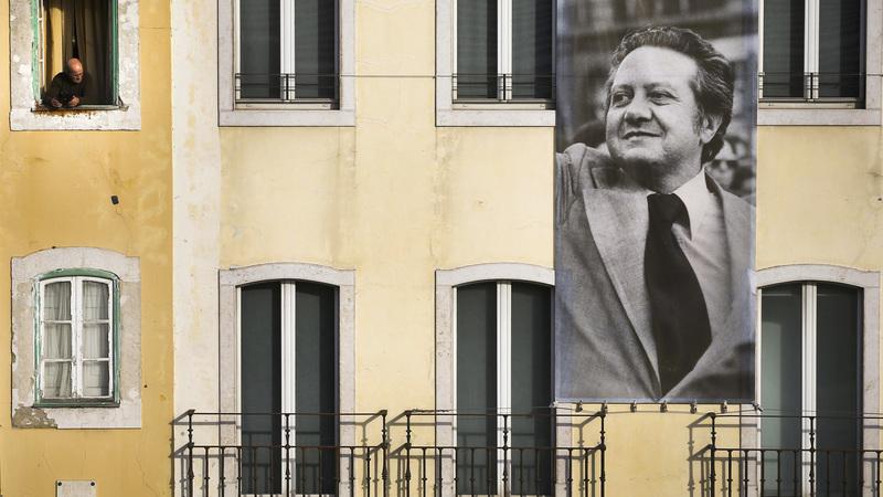 """A Fundação Mário Soares """"está viva, ao contrário do que dizem alguns arautos da desgraça"""". A garantia é de Isabel Soares"""