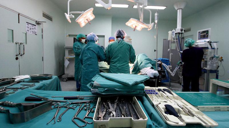 Greve dos Enfermeiros: Adiadas 5.031 cirurgias até 19 de fevereiro
