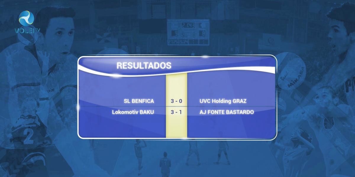 Semanário (7) - Voleibol