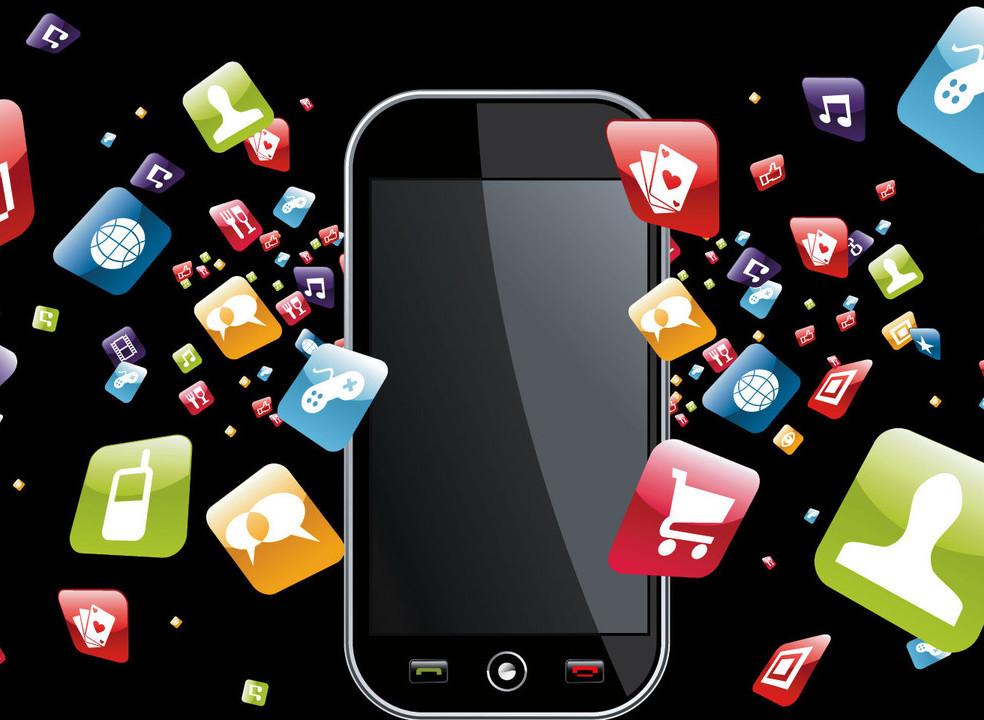 """Mime o seu smartphone com apps """"para tudo"""" e """"mais alguma coisa"""""""