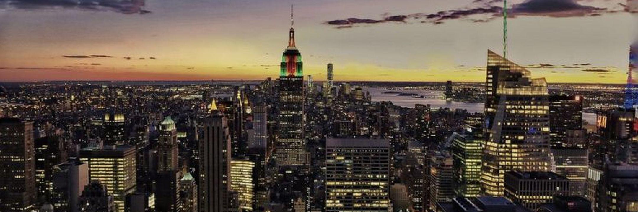 Nova Iorque: um destino obrigatório para quem ama as artes