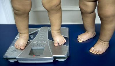 Obesidade infantil: um assunto que nos diz respeito