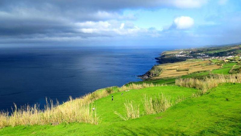 Paisagens naturais: os desejos para visitar depois da quarentena