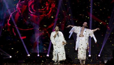 Conan Osíris pode vencer o festival da Eurovisão? As previsões das casas de apostas
