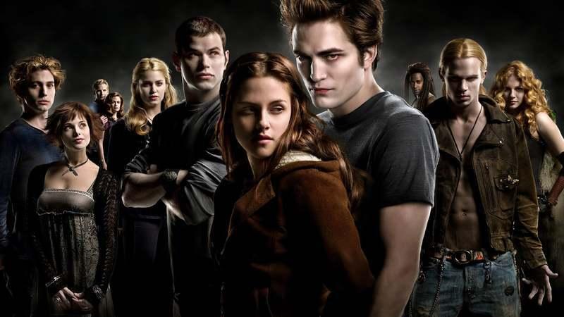 "Loucura ""Twilight"" no cinema foi há 10 anos: o que é feito dos atores?"