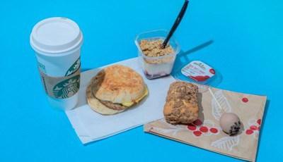 Como são 2 mil calorias em cadeias de fast-food dos EUA?