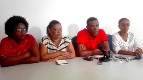 A Semana: Trabalhadores de SV acusam a empresa de agir de má-fé