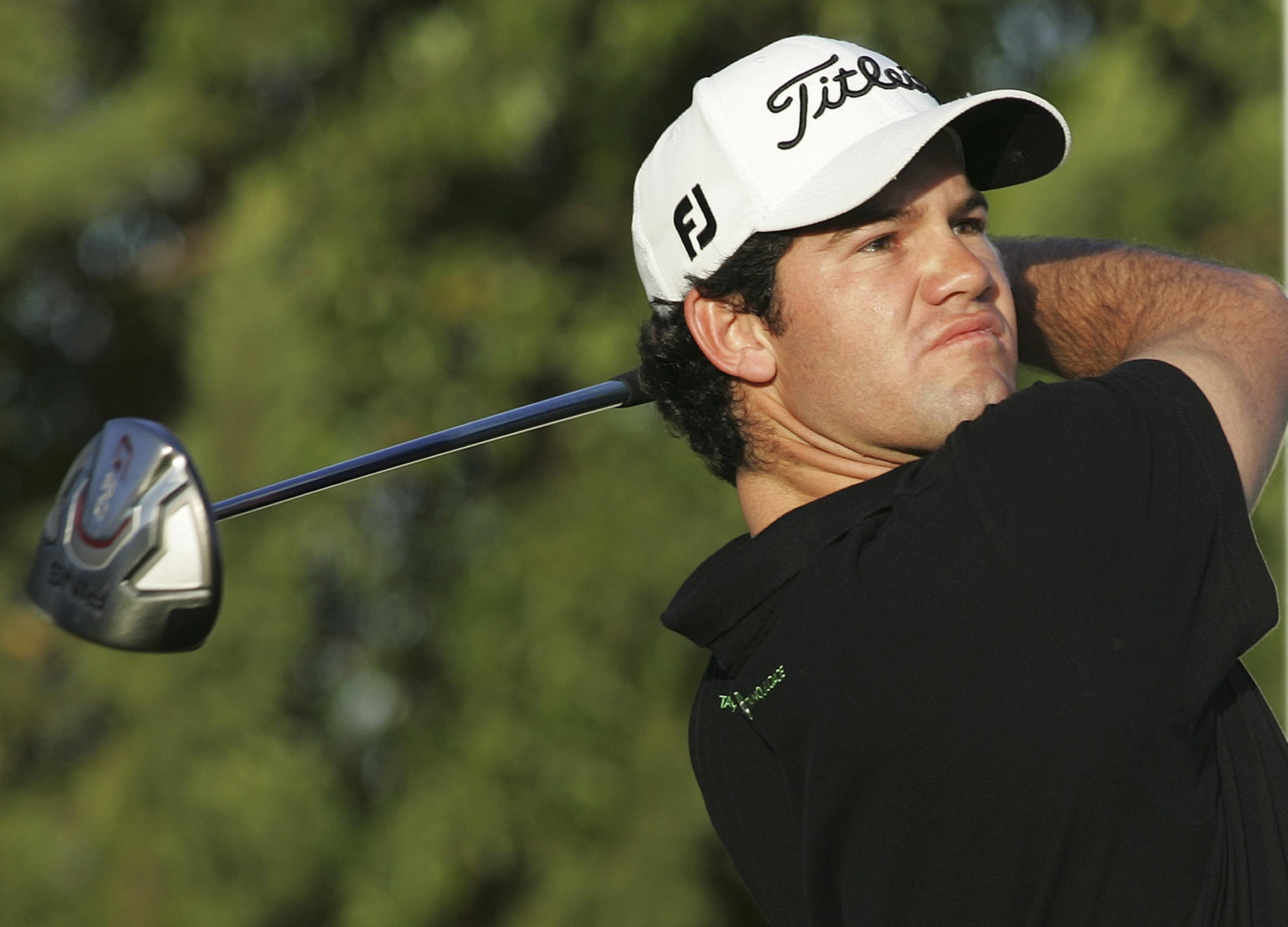 Golfe: Ricardo Melo Gouveia caiu para o 58.º lugar no Masters do Qatar
