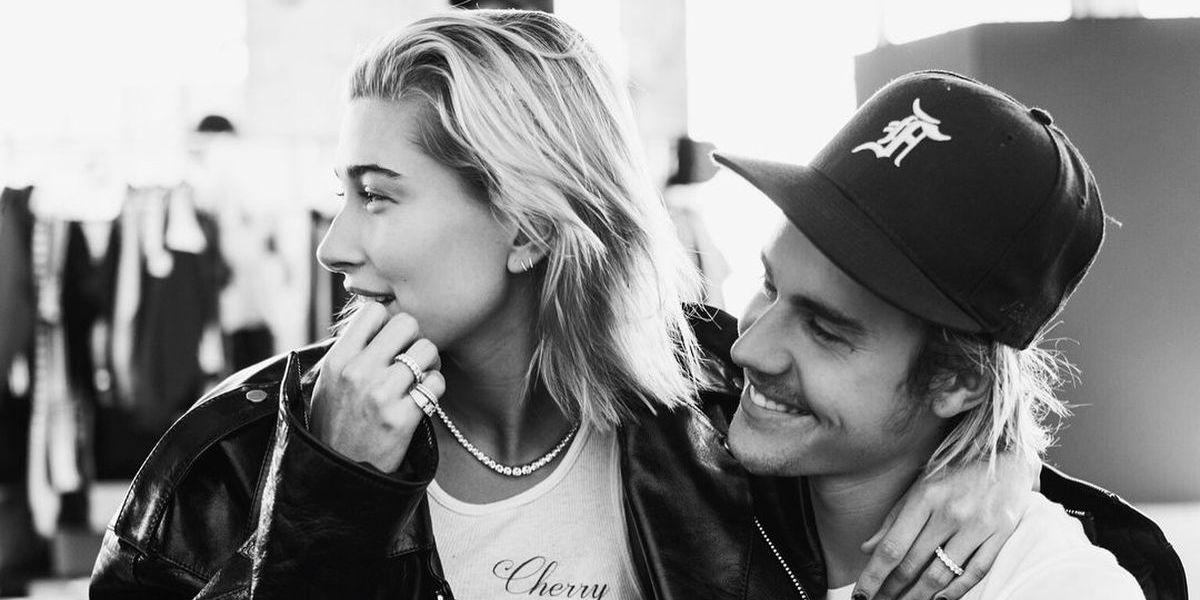 Justin Bieber e Hailey Baldwin terão confirmado casamento a fã