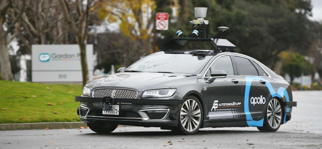 Baidu recorre a tecnologia de videojogos para testar carros autónomos