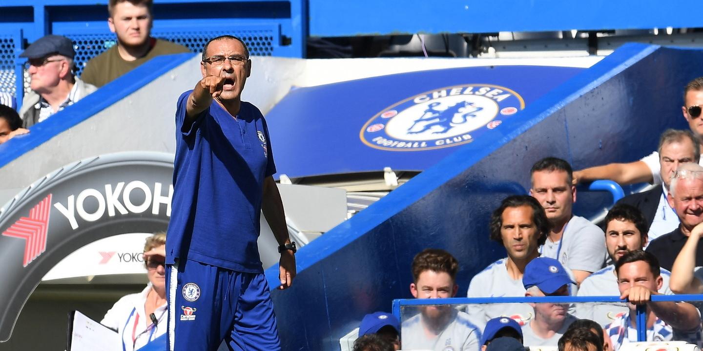 Premier League: Ponto de situação à quinta jornada