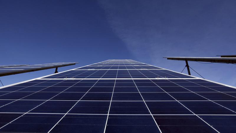 Governo aprova investimento de 81 milhões de euros em três centrais solares em Santarém