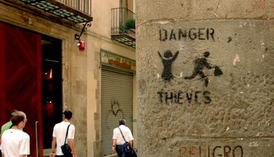 Alerta: Saiba onde estão as ruas mais perigosas do mundo