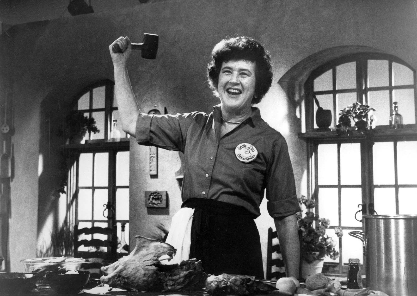 """""""Adoro cozinhar com vinho. Por vezes até o coloco na comida"""". Frases na cozinha que fizeram história"""