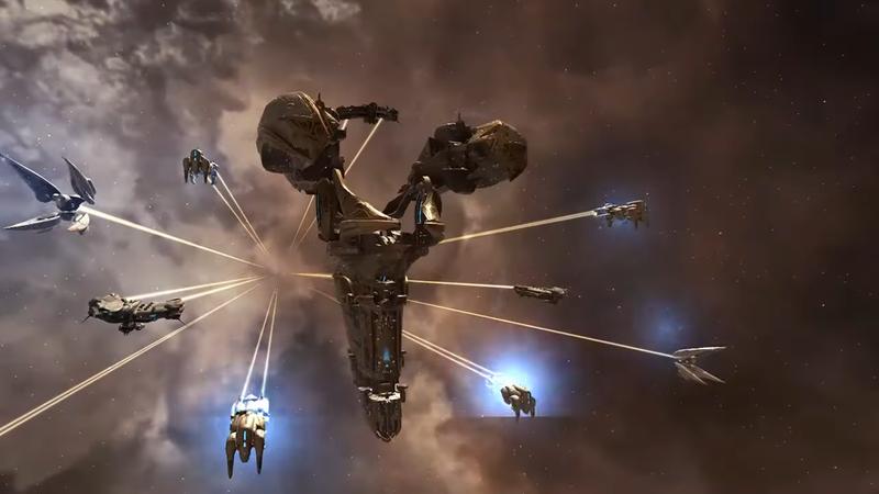 Explore os confins do universo e construa um império espacial em Second Galaxy