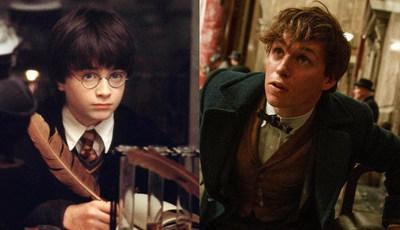 """""""Monstros Fantásticos e Onde Encontrá-los"""": o passado e o futuro de Harry Potter"""