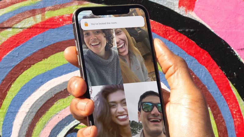 Houseparty é a rede social para comunicar e jogar em grupo