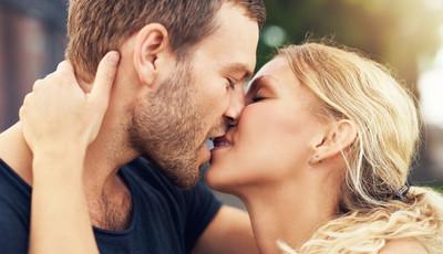 Afinal, o que faz um bom beijo?