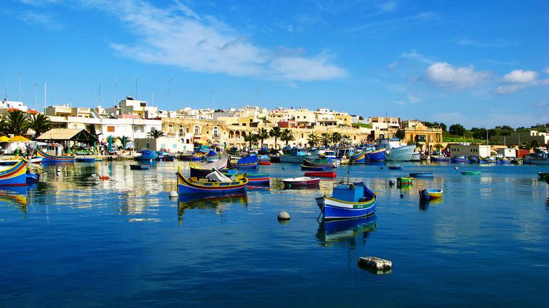 10 coisas a fazer em Malta este verão