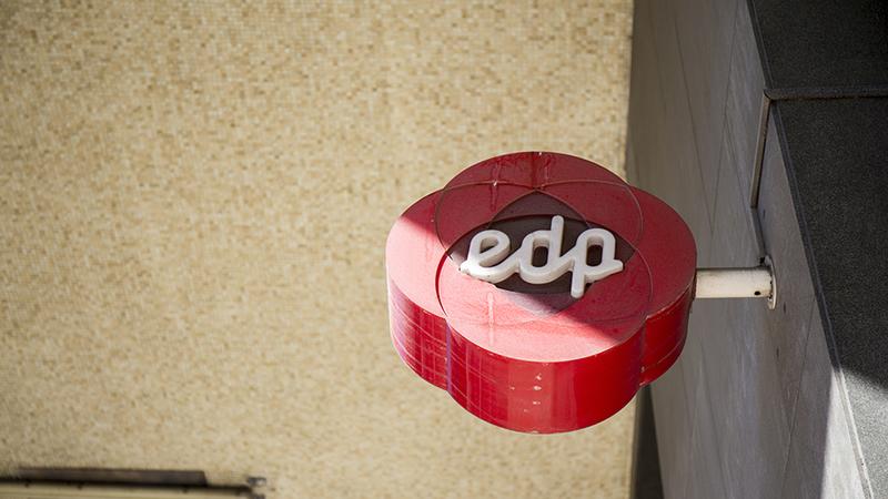 EDP vende parcela do défice tarifário por 470 milhões de euros