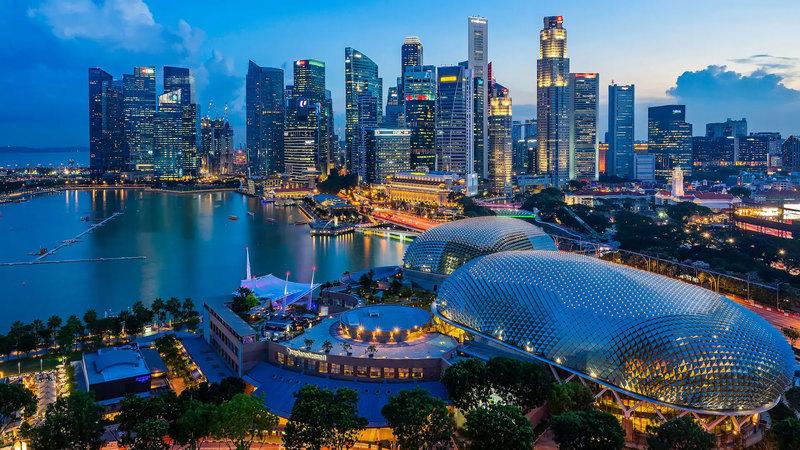 Não há pandemia que os detenha. Chineses aumentam compra de casas de luxo em Singapura e Sydney