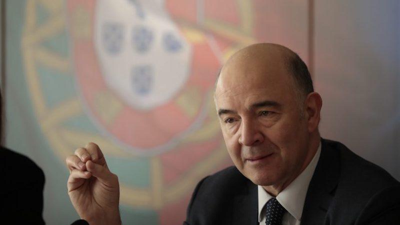 """Comissão Europeia reconhece progressos, mas pede """"reforço do ímpeto reformista"""""""
