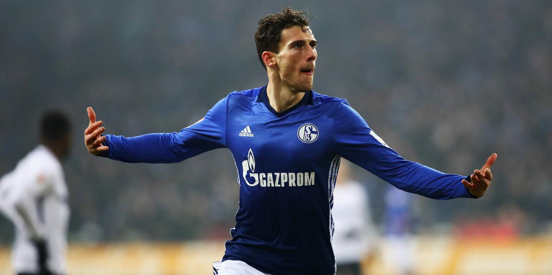 Bayern Munique vence corrida e garante a contratação de Leon Goretzka
