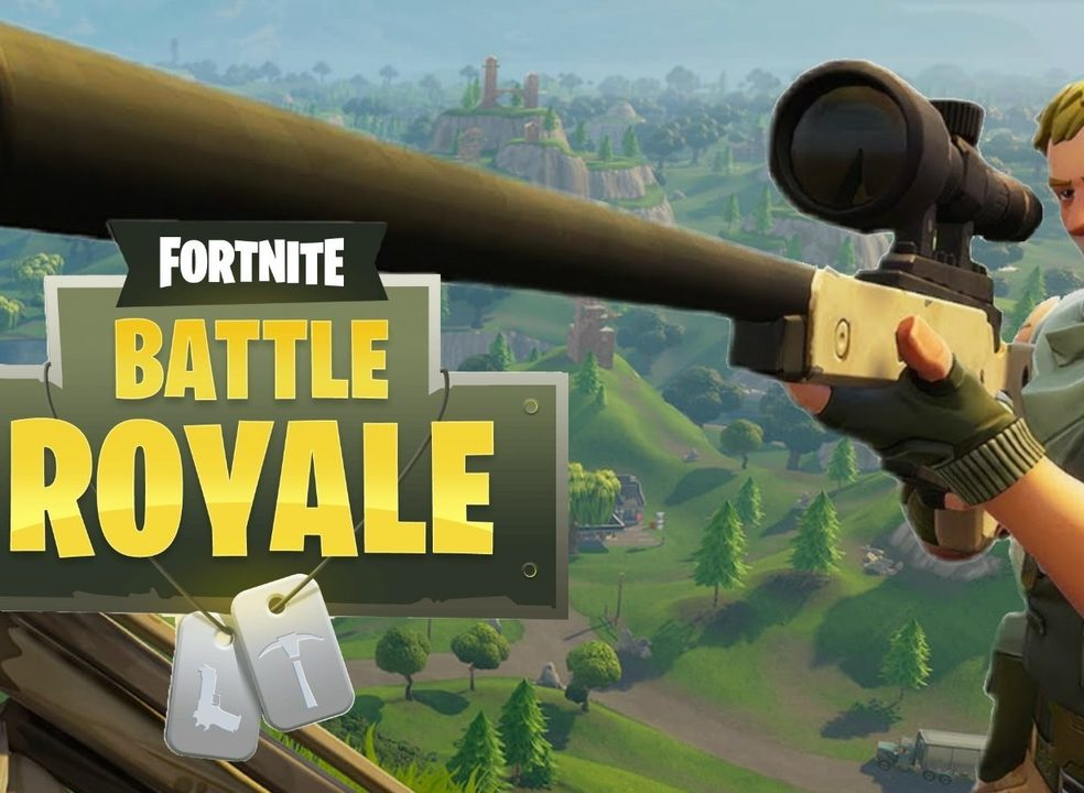 Alerta Android: Não instale o jogo Fortnite: Battle Royale