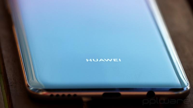 Huawei mantém interesse em trabalhar com a Google