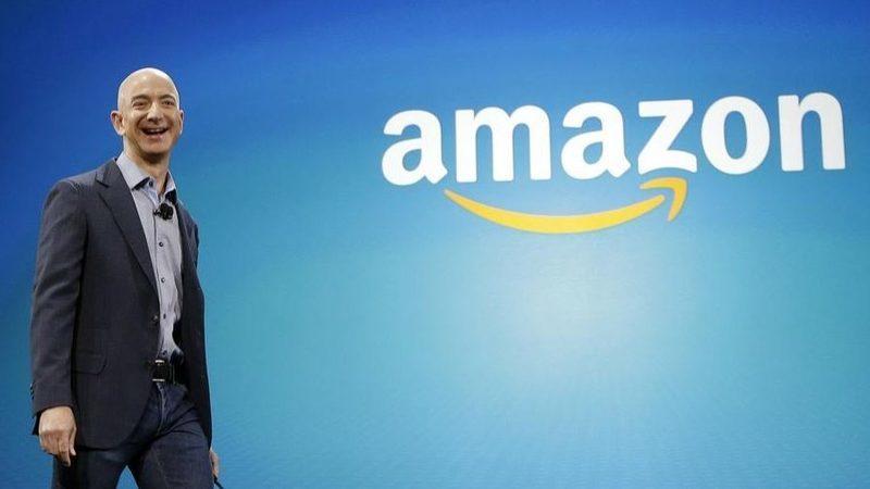 Amazon é primeira marca a valer mais de 200 mil milhões