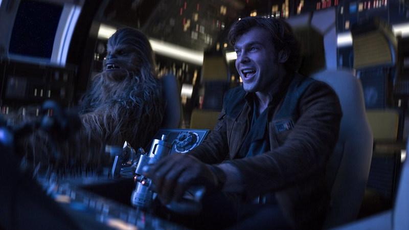 """Vamos ver menos """"Star Wars"""" nos próximos anos: presidente da Disney assume culpa"""